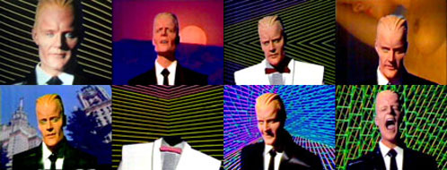 Max Headroom Show