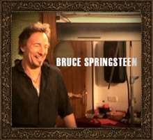Bruce Springsteen: We Shall Overcome