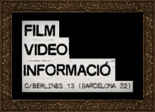 Film Video Informació